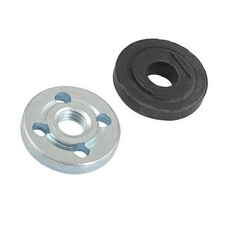 Unique Bargains 2 Pieces Repairing Parts Angle Grinder Fitting Part for KD-9523
