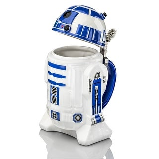 Star Wars R2D2 Collectible 32oz Stein