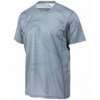 Ideology NEW Gray Mens 3XL Big & Tall Performance Athletic Apparel T-Shirt