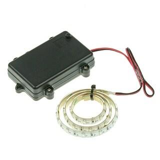Propel 17.5in LED Flex Light Kit w/ Battery Pack-Blue 167492