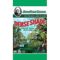 Jonathan Green 10600 Dense Shade Grass Seed Mixture, 3 lbs