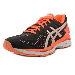 Asics Gel-Kayano Women  Round Toe Synthetic  Running Shoe