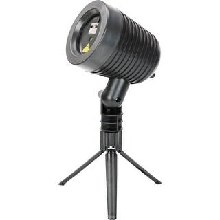 Qfx - Ll-2 - Indr Outdr Laser Lights W Osc