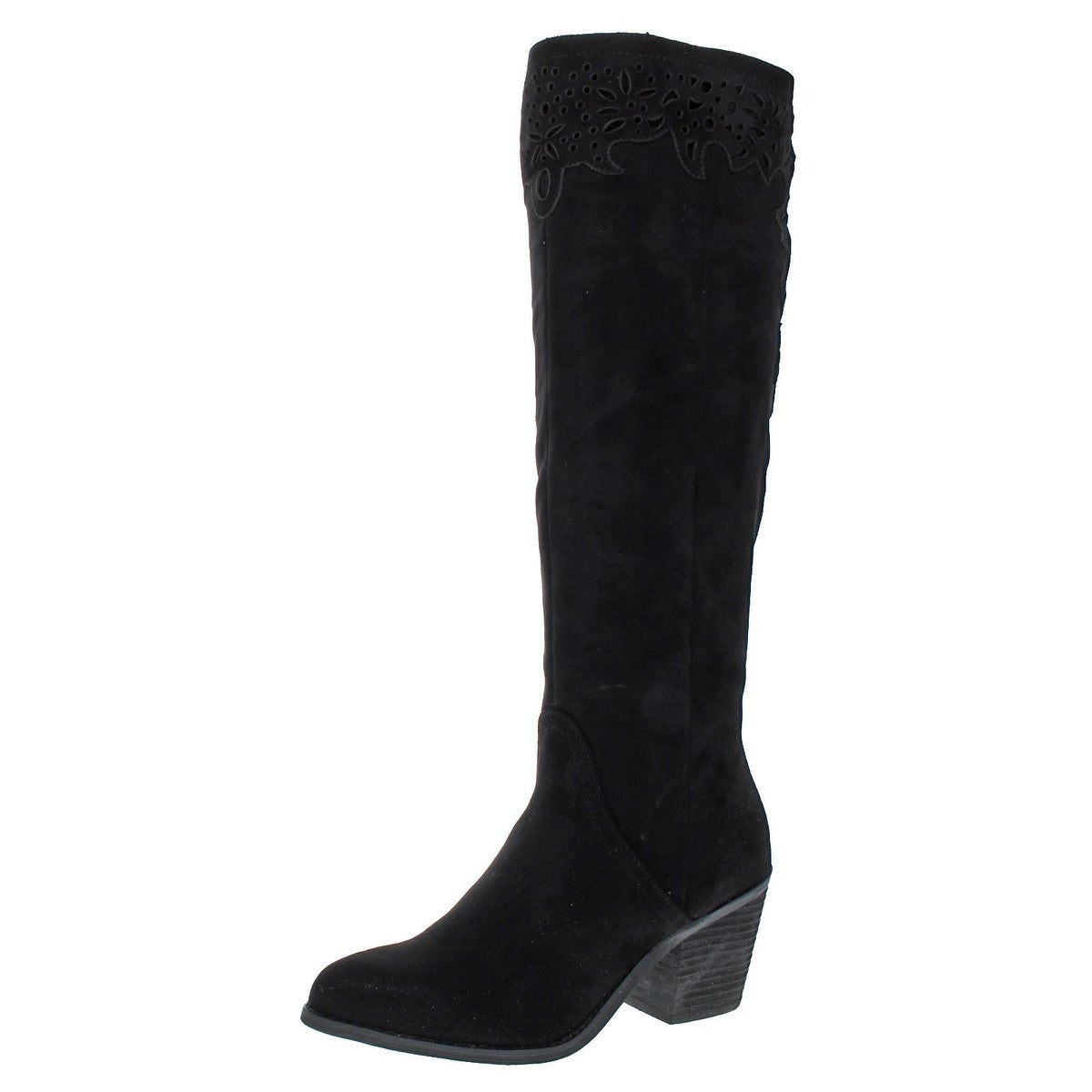 ba73c334bf0e Buy Black Not Rated Women's Boots Online at Overstock | Our Best Women's  Shoes Deals