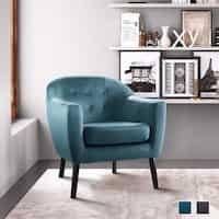 Deals on Fremont & Park Porter Accent Chair