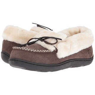 Tempur-Pedic Women's Laurin Lace Up Moccasin - 7