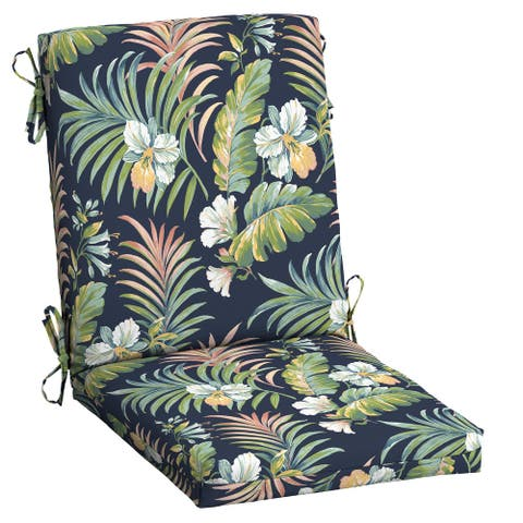 Arden Selections Escape Outdoor Dining Chair Cushion
