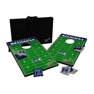Tailgate Toss Nfl Seahawks