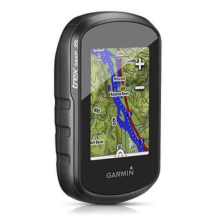 Refurbished Garmin eTrex Touch 35t Topo US 100K Handheld GPS