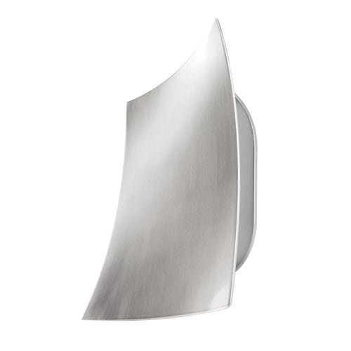 Philips 3360448 2 Light ADA Compliant LED Wall Sconce from the Sail Collection