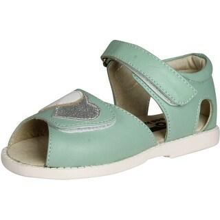 See Kai Run Girls Penelope Sandals