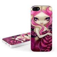 DecalGirl  DecalGirl Apple iPhone 5 Hard Case - Pink Lightning