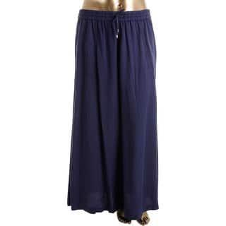 Lauren Ralph Lauren Womens Maxi Skirt Side Split Pockets|https://ak1.ostkcdn.com/images/products/is/images/direct/66d9550d3a594518e0025148d151832d038cedc0/Lauren-Ralph-Lauren-Womens-Maxi-Skirt-Side-Split-Pockets.jpg?impolicy=medium