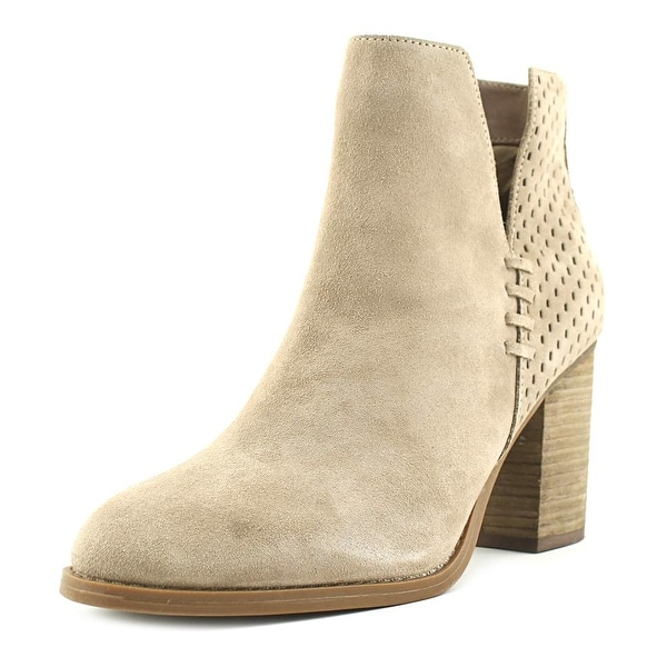 8414b8d1f6c Shop Steve Madden Shepp Taupe Boots - Free Shipping Today ...