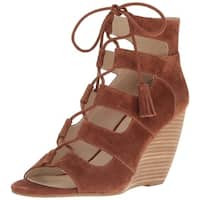 Seychelles Women's Delirious Wedge Pump - 7
