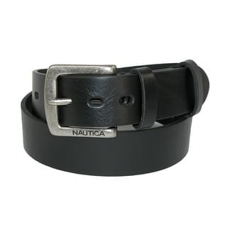 Nautica Boys' Saddle Leather with Double Keeper Jean Belt|https://ak1.ostkcdn.com/images/products/is/images/direct/66dc5329ed2bef81251b250c18c6421f61a6dae1/Nautica-Boys%27-Saddle-Leather-with-Double-Keeper-Jean-Belt.jpg?impolicy=medium
