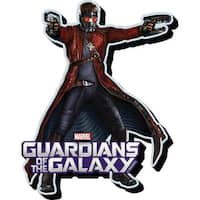 Guardians of the Galaxy Star Lord Magnet, Family Movies by NMR Calendars