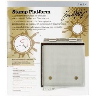 Tim Holtz Stamp Platform-