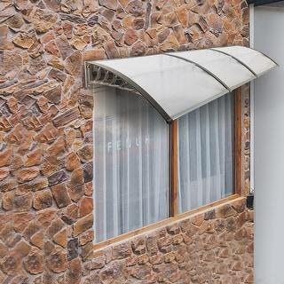 HT-300 x 100 Household Application Door & Window Rain Cover Eaves
