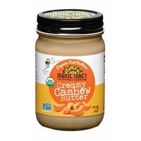 Maisie Jane's Cashew Butter - Case of 12 - 12 oz.