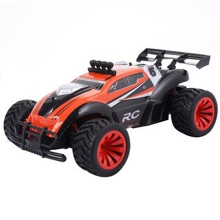 Costway High Speed RC Off Road Car Remote Control Toy