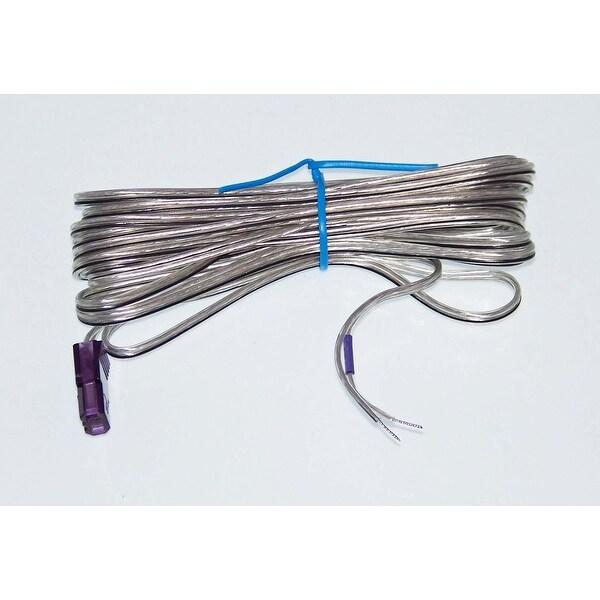 OEM Samsung Sub-Woofer Cable Originally Shipped With: HTJ4500/ZA, HT-J4500/ZA, HTJ5500W, HT-J5500W