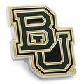 Baylor University Bears Lapel Pin - Thumbnail 0