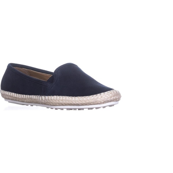Aerosoles Lets Drive Loafers, Navy - 10 w us