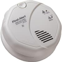 First Alert/Jarden Talking Smoke Co Alarm SC7010BV Unit: EACH