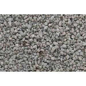 Woodland Scenics WOO82 Medium Ballast Bag, Gray