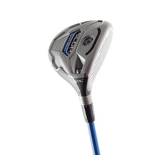 New TaylorMade SLDR 5HL Fairway Wood ProLaunch Blue 65R R-Flex Graphite RH