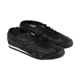 Onitsuka Tiger Mexico 66 Womens Black Suede Athletic Lace Up Sneakers Shoes|https://ak1.ostkcdn.com/images/products/is/images/direct/66ed06ae7edc1aa2da36d7300dd9bd7b33c740b4/Onitsuka-Tiger-Mexico-66-Womens-Black-Suede-Athletic-Lace-Up-Sneakers-Shoes.jpg?impolicy=medium