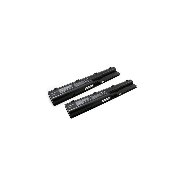 HP 633805-001 (2-Pack) Laptop Battery