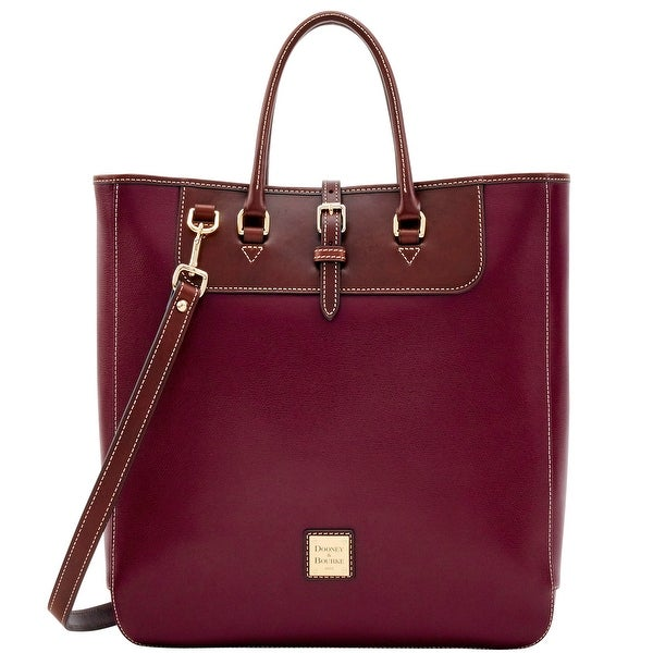 Dooney & Bourke Claremont Editors Travel Tote (Introduced by Dooney & Bourke at $298 in Aug 2017)