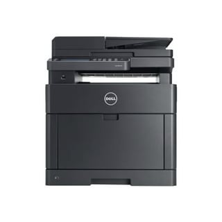 Dell Color Cloud Multifunction Printer - H825CDW Multifunction Printer