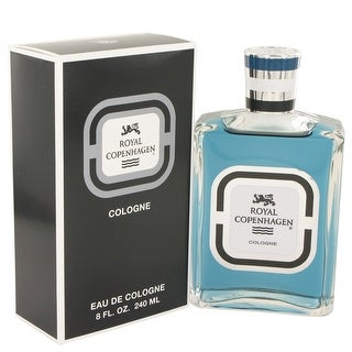 Cologne 8 oz