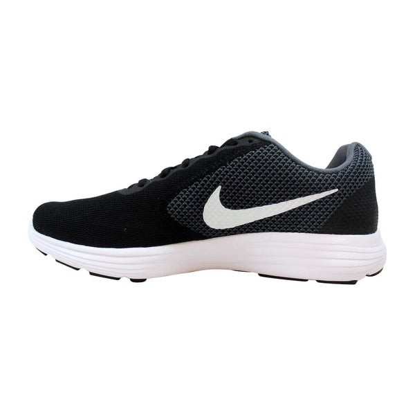 Nike Revolution 3 Dark Grey