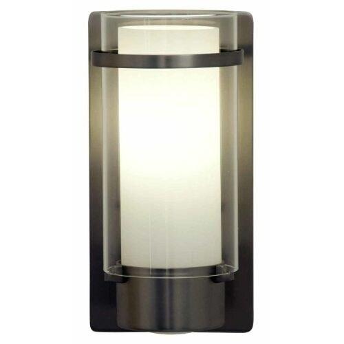 "DVI Lighting DVP9062 Essex 9.5"" Height 1 Light ADA Compliant Wall Sconce"