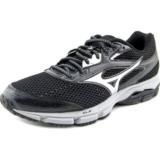 Mizuno Wave Legend 3 Round Toe Synthetic Running Shoe