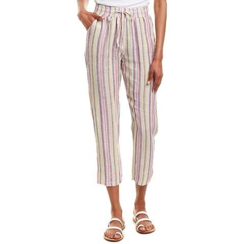 Elan Striped Pant