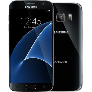 "Samsung Galaxy S7 SM-G930T - 32GB (T-Mobile UNLOCKED) 4G LTE 5.1"""