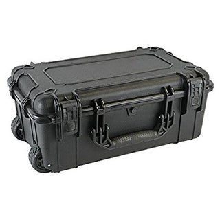 Condition 1 Hard Airtight & Watertight Plastic Protective Case No.