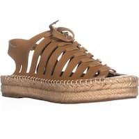 Indigo Rd. Bellie Strappy Espadrille Sandals, Taupe