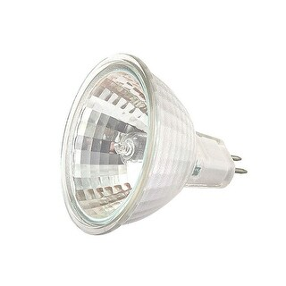 Moonrays 95518 Halogen Light Bulb, 20 Watts, 12 Volt