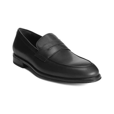 Allen Edmonds Salerno Settebello Leather Slip-On