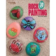 Rock Painting - Leisure Arts