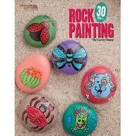 Rock Painting - Leisure Arts