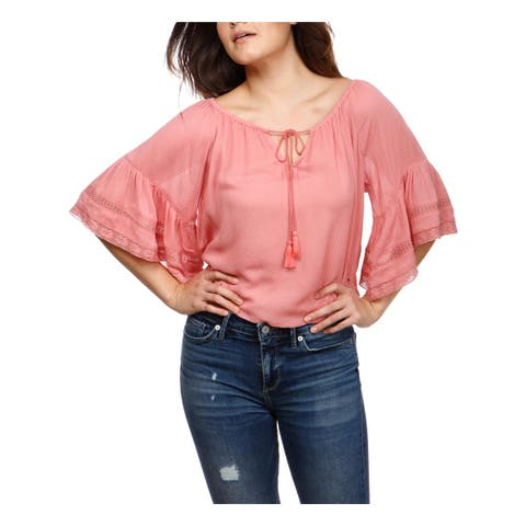 56aa50427 Lucky Brand Tops | Find Great Women's Clothing Deals Shopping at ...