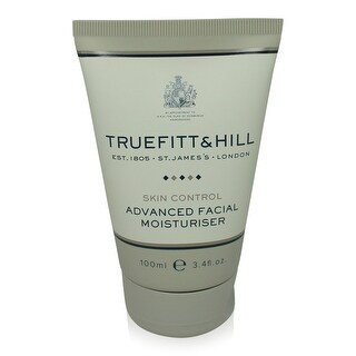 Truefitt & Hill Skin Control Advanced Facial Moisturizer 103ml/3.5Oz