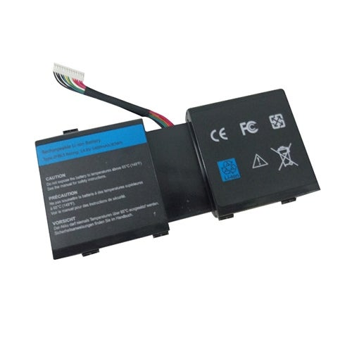 Notebook Battery for Dell Alienware 17 R1 18 R1 Laptops 2F8K3